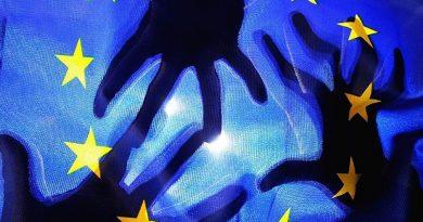 Europa lagano umire!!!